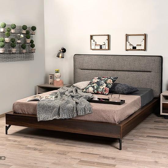 Soul κρεβάτι