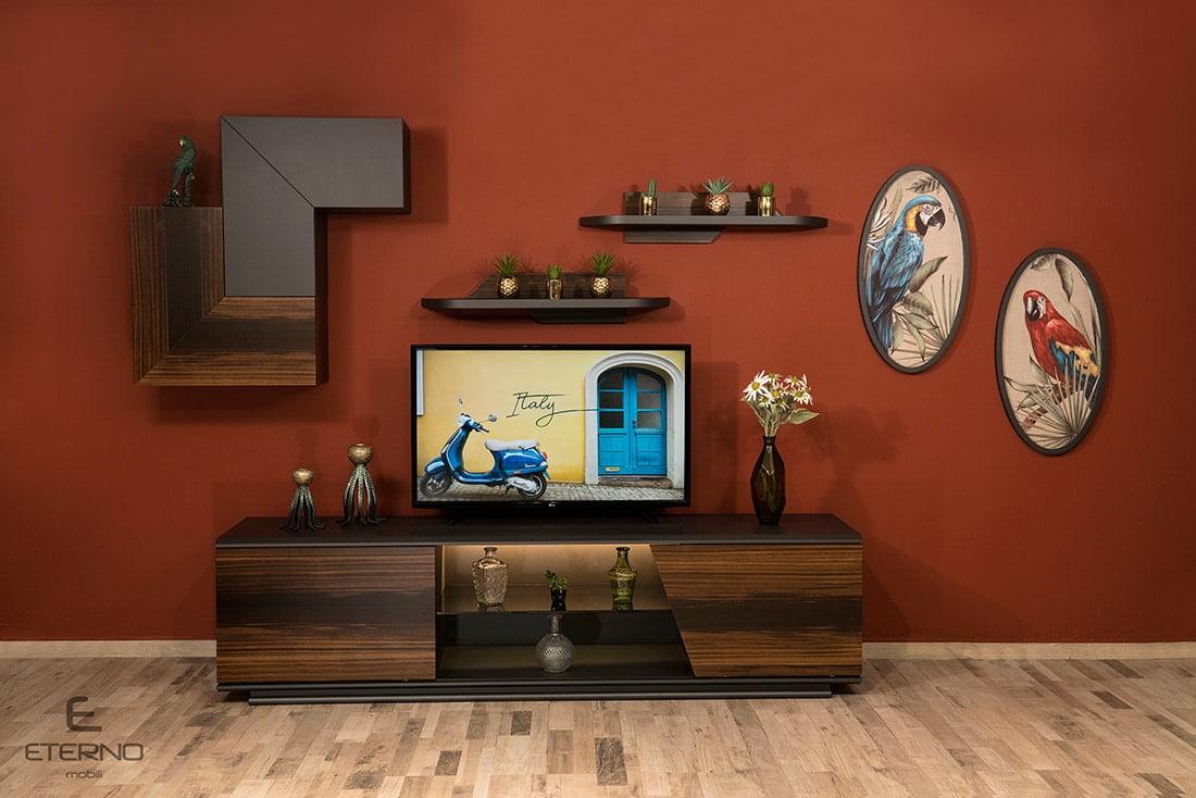 touch tv unit