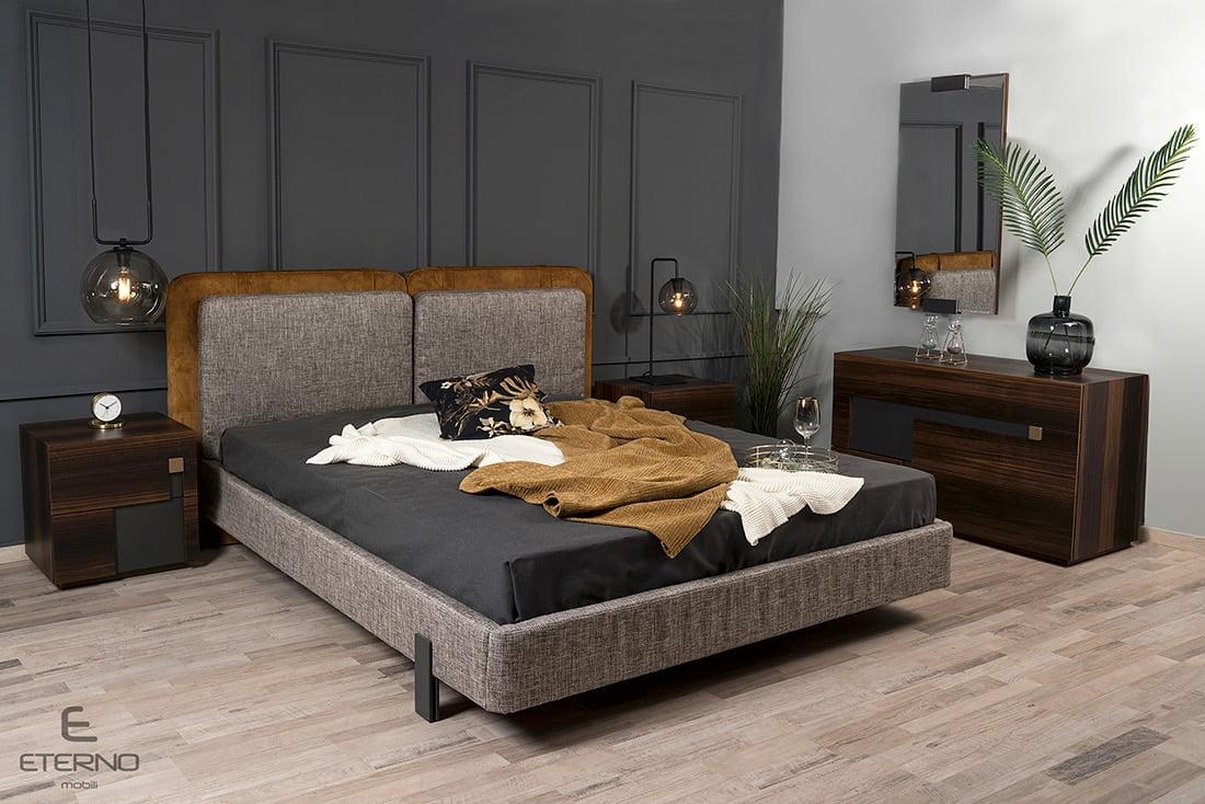 touch krevati