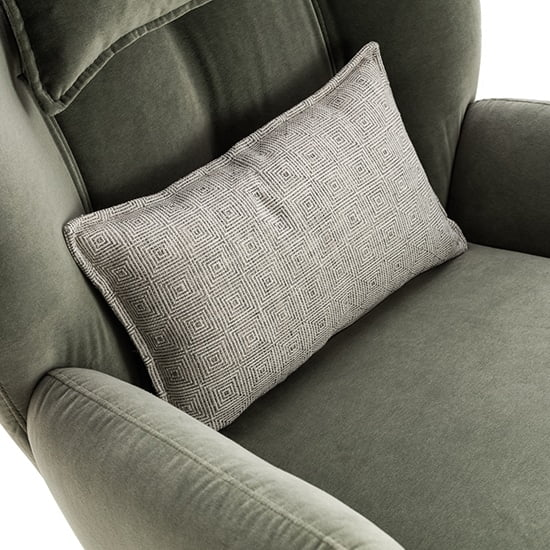 public armchair